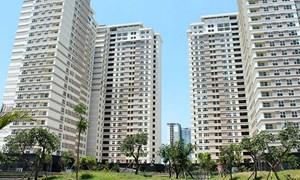 3 điểm mới quy định về sử dụng nhà chung cư