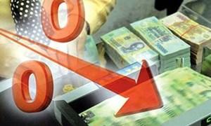 Ngân hàng Nhà nước giảm trần lãi suất tiền gửi và lãi suất cho vay ngắn hạn