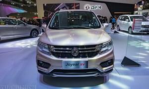 Ô tô Trung Quốc khó bán