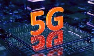 Việt Nam là nước thứ 5 trên thế giới làm chủ thiết bị 5G