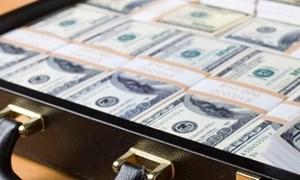 Sửa đổi một số quy định về phòng, chống rửa tiền