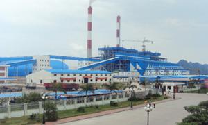 SCIC thoái vốn 514 tỷ đồng tại Nhiệt điện Quảng Ninh