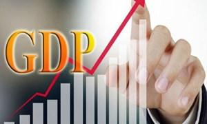 Giai đoạn 2021-2025, GDP của Việt Nam sẽ tăng trưởng 7%