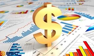 Dự án đầu tư nước ngoài đang nhỏ dần