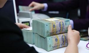 Gần 9 triệu tỷ đồng đã được bơm ra nền kinh tế