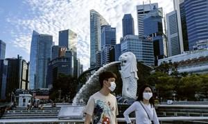Kinh tế Singapore gian nan tìm hướng phục hồi