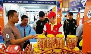 Thực phẩm ngoại chớp cơ hội từ FTA