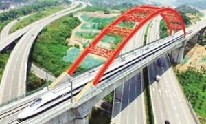 Trung Quốc có thể cắt giảm cho vay theo sáng kiến Vành đai và Con đường