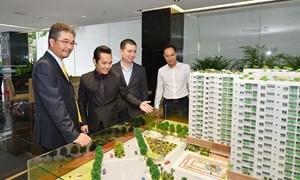 Người nước ngoài mua nhà tại Việt Nam: Ma trận!