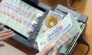 Ngân hàng Nhà nước bơm ròng 25.000 tỷ đồng, lãi suất liên ngân hàng tăng nóng
