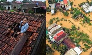 Cấp bổ sung 670 tỷ đồng cho 9 địa phương khắc phục hậu quả thiên tai