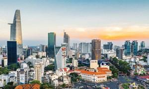Thị trường bất động sản TP. Hồ Chí Minh thiết lập mặt bằng giá mới