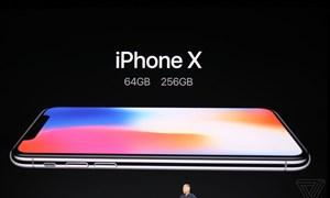iPhone X hàng bãi giá hơn 9 triệu đồng ồ ạt về Việt Nam