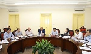 Chính phủ chỉ đạo xử lý 12 dự án, doanh nghiệp kém hiệu quả của ngành Công Thương