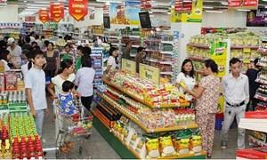 Hàng Việt - Làm gì để đường vào siêu thị bớt gian nan