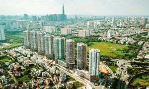Vốn đổ vào thị trường bất động sản năm 2020 có gì đặc biệt?
