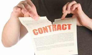 Người lao động có quyền đơn phương chấm dứt hợp đồng lao động từ năm 2021