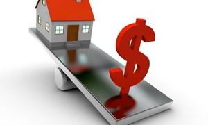 Nợ xấu bất động sản có đến mức đáng lo?