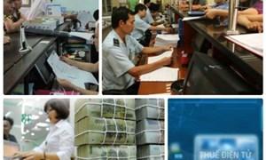 Chuyên gia nói gì về kết quả cải cách thủ tục hành chính của ngành Tài chính?