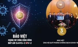 Tập đoàn Bảo Việt: Chuyển đổi số để phát triển bền vững