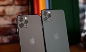Apple rớt thê thảm trong Bảng xếp hạng những nhà sản xuất smartphone lớn nhất thế giới
