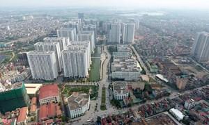 Bùng nổ giới thượng lưu hút bất động sản cao cấp