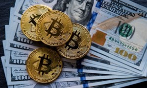 Bitcoin đủ sức vượt đỉnh 20.000 USD/BTC?