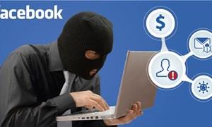 Giả mạo bài viết của các báo lớn để đánh cắp tài khoản Facebook