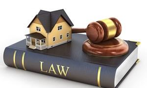 Chính phủ đề xuất sửa Luật Đất đai trong năm 2020