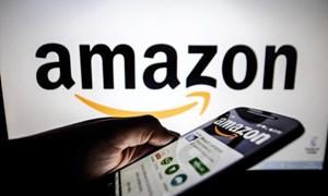 Amazon kỳ vọng mở chuyên trang  hàng Việt