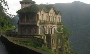 8 điểm bỏ hoang đáng sợ nhất thế giới