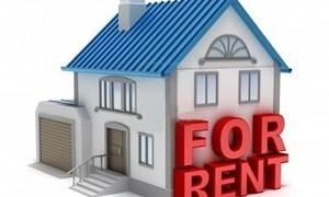 Bất động sản cho thuê đang trở thành kênh đầu tư tốt