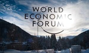 Hội nghị thường niên Diễn đàn Kinh tế thế giới 2021chuyển sang Đông Nam Á