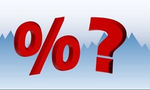 Lãi suất huy động tăng cao vì nợ xấu?