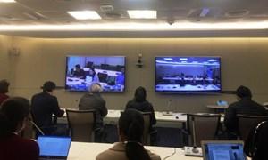 Chuyên gia WB nói về ứng xử của Việt Nam trước chiến tranh thương mại Mỹ - Trung