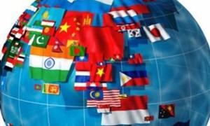 Cục diện kinh tế châu Á trong năm 2020