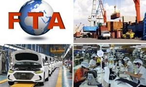 Vai trò của các biện pháp phòng vệ thương mại trong quá trình hội nhập