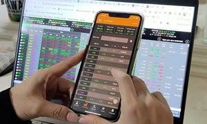Thị trường chứng khoán và cơ hội cho