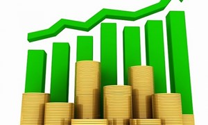 11 tháng, bội thungân sách ước đạt 114,5 nghìn tỷ đồng