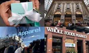 11 thương vụ thâu tóm đình đám nhất thập kỷ của ngành bán lẻ thế giới