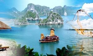Phấn đấu có ngành du lịch phát triển hàng đầu Đông Nam Á