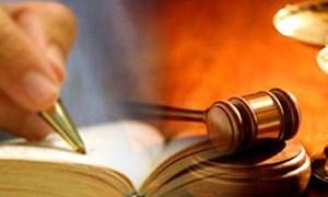 Chính phủ giao cơ quan soạn thảo quy định thi hành 9 Luật vừa được Quốc hội khóa XIV thông qua