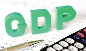 Nền kinh tế tăng 1,3 triệu tỷ đồng sau tính lại GDP