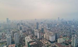Khuyến cáo của Bộ Y tế đối phó ô nhiễm không khí