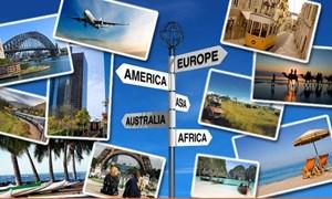 70% điểm đến du lịch toàn cầu đã nới lỏng hạn chế đi lại