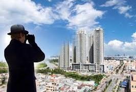 Chung cư vẫn là điểm sáng trên thị trường bất động sản