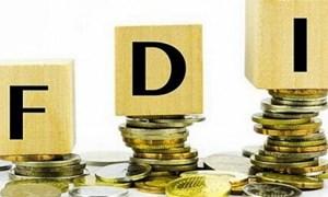 Việt Nam tiếp tục là điểm thu hút đầu tư nước ngoài hàng đầu