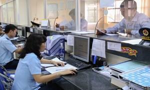 Số thu thuế của ngành Hải quan đạt 111,7% dự toán