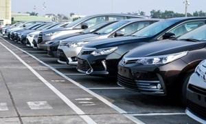 Ngân hàng tung chiêu ưu đãi kép khi mua ô tô mùa cuối năm