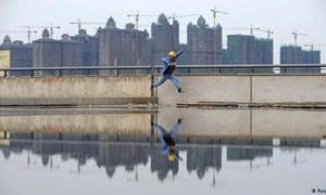 40 năm cải cách nền kinh tế Trung Quốc và những định hướng tiếp theo